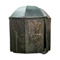 Зонт Fish2fish UA-1 диаметр 250 см с полной юбкой и чехлом