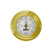 Барометр Akara латуннная оправа 70 мм