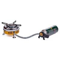 Газовая портативная плита-трансформер 'MINI-2000' ТМ-200