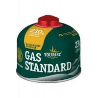 Газовый баллон Standard (TBR-230) для портативных приборов
