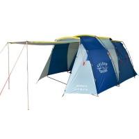 Палатка GOLDEN SHARK ARENA 4 (Четырехместная)