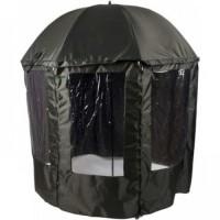 Зонт с тентом d 2,4м прямой (19/22/210D) N-240-TZ NISUS