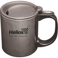 Термокружка HS TK-006 300 мл Helios