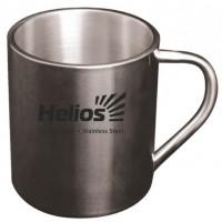Термокружка HS TK-009 300 мл Helios