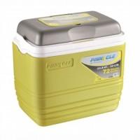 Изотермический контейнер PRIMERO 32л зеленый TPX-7000-32-G PINNACLE