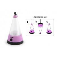 Фонарь-лампа Suboos, 12 светодиоидов, подвесной маяк