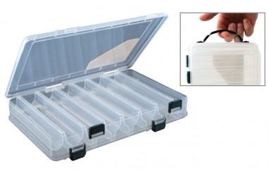 Коробка Akara AKB-3190 (27,5x18,5x5 см.) двусторонняя