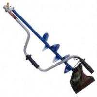 Ледобур NERO-110-1 (1009-110) стандартный, диам. 110 мм