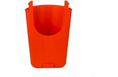 """Боковой карман для ящиков """"FishBox"""" оранжевый"""