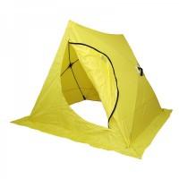 Палатка автомат зимняя утепленная с дном 2.0х 2.0 м