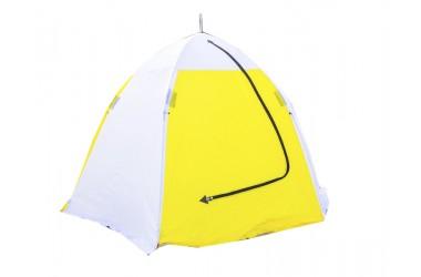 Палатка зимняя Стэк классика (дышащая), 260х260х160 см