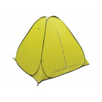 Палатка зимняя Comfortika автомат 2.0х2.0 м дно на молнии
