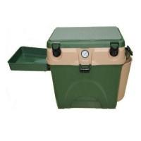 Ящик зимний A-elita Box с термометром (30 л)